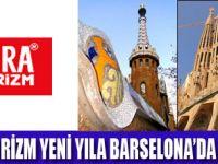 BARSELONA'YA YENİ YIL TURU