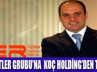 ER GRUBU'NA ÇELİKKANAT