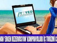 TUYED,2013 TURİZM TRENDLERİNİ AÇIKLADI