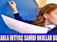 """""""BİR SİLGİ BİR KALEM PROJESİ"""""""