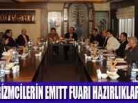 VANLI TURİZMCİLER EMITT'E HAZIRLANIYOR