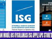 ISG APPLE APS STORE'DA YERİNİ ALDI