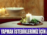 KADINLAR HAFTASINI İLAN ETTİK