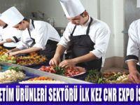 EDT EXPO'DA OSMANLI SARAY MUTFAĞINA