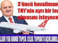 """""""THY"""" ASLAN PAYI BİZİM OLMALI"""