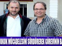 """Halil ÖNCÜ , """" HAK YERİNİ BULDU"""""""