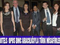 HİNT OKYANUSU'NUN  MAVİLİĞİNE DAVET