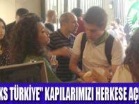STARBUCKS TÜRKİYE'DEN DUYURU