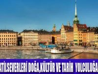CRUİSE TURLA TARİHE YOLCULUK!