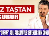 """AZİZ TAŞTAN """"GURUR"""" DEDİ"""
