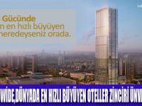 HİLTON 4000'İNCİ OTELİNİ KUTLUYOR