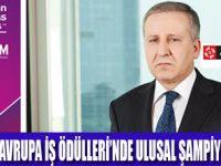 AKFEN GYO ULUSAL ŞAMPİYON SEÇİLDİ