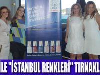 """MAVALA İLE """"ISTANBUL COLOR'S"""""""
