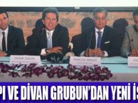 G MARİN MANAGED BY DİVAN BAYRAMOĞLU'NDA
