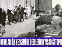 TUZLA'DA HEYECANLI BEKLEYİŞ