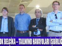 HADEF 2014'TE 150 BİN TURİST