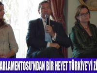 """""""MARİT MAİJ """"KADIN SİYASETÇİNİZ YOK"""