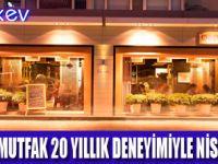 BALIKEV MUTFAK ETİLER'DE