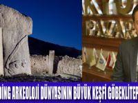 GÖKTEPE'YE AKYÜREK HOLDİNG DESTEĞİ
