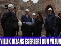 KADİR TOPBAŞ'TAN TURİZME DOPİNG