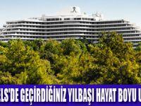 RİXOS HOTELS'DE İHTİŞAM VE KEYİF BİR ARADA