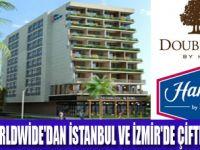 İSTANBUL VE İZMİR'DE 4 YENİ TESİS