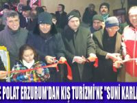 RENAİSSANCE POLAT ERZURUM'DA KESİNTİSİZ HİZMET