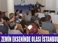 """""""TSUNAMİ TEHLİKESİNİ UNUTMAYALIM"""""""