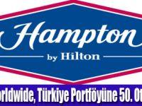 Hampton by Hilton Kocaeli 2016'da açılacak