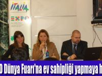 Milano'da EXPO 2015 heyecanı