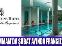 Four Seasons Hotel Bosphorus, Spa&Hammam