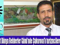 Çukurova Turizm Ödülleri Verilecek