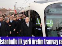 Başkan Topbaş, 32 milyar TL ulaşım yatırımı