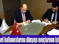 Almiran Travel ile Innstant Travel İşbirliği