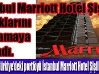 Marriott Hotel Şişli Açıldı