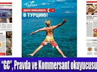 Rusya'dan tatil rezervasyonları başladı
