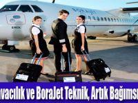 Türkiye Havacılık Sektörü Büyüyor