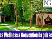 Bahara özel masaj ve bakım kürleri