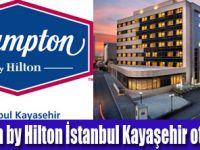Ödüllü marka artık İstanbul'da da hizmet veriyor