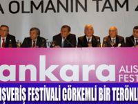 Ankara Alışveriş Festivali tanıtıldı