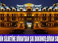 Divan Yurtdışında Üçüncü Otelini Açtı