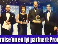 Costa Cruise'a Türkiye'den Yeni Partner