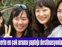Çinlilerin Gözü Türkiye'de!
