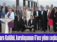 SKAL Marmara Kulübü 6 seneyi geride bıraktı