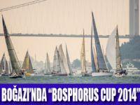 """Bosphorus Cup"" Heyecan Yarattı"