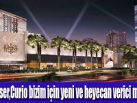 Hilton küresel otel koleksiyonu yaratacak