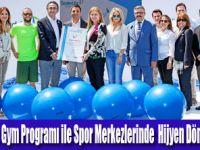 Hijyenik ve Güvenli Sporun Keyfini Çıkarın