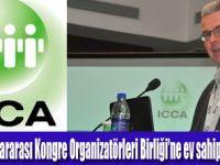 ICCA 2014 KONGRESİ ANTALYA'DA