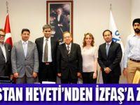 Hindistan'ın gözü ve gönlü İzmir Fuarı'nda