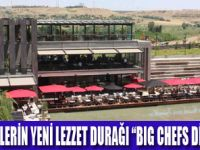 Big Chefs'in 23. şubesi Diyarbakır oldu